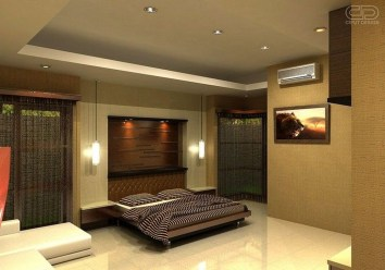 Easy Modern Bedroom Design Ideas For Amazing Home19