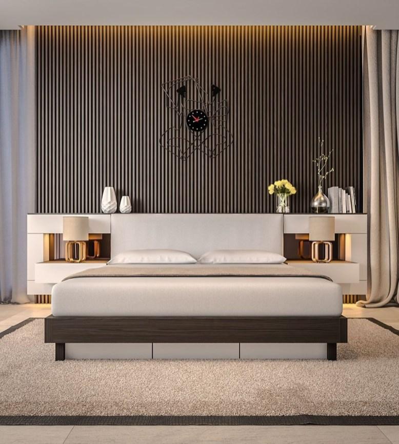 Easy Modern Bedroom Design Ideas For Amazing Home22