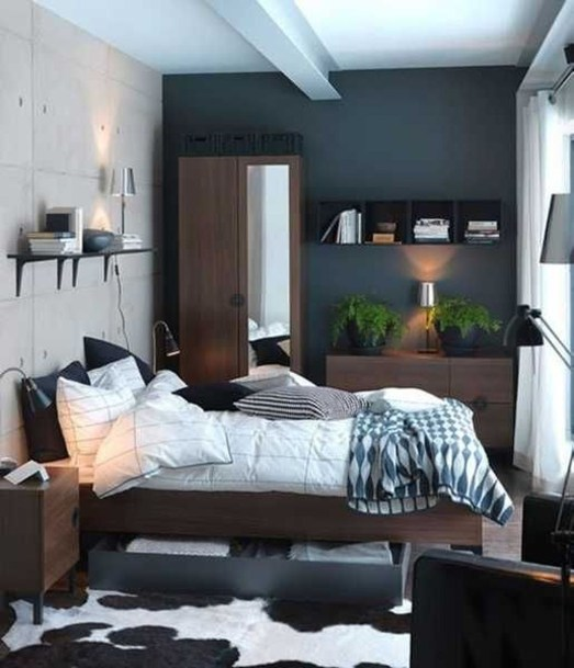 Easy Modern Bedroom Design Ideas For Amazing Home29