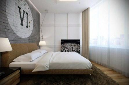 Easy Modern Bedroom Design Ideas For Amazing Home42