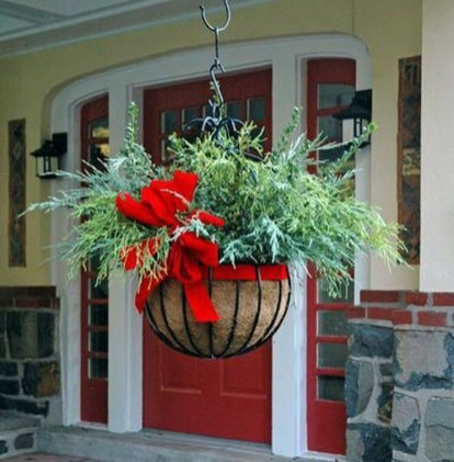 Excellent Outdoor Christmas Decorations Ideas07