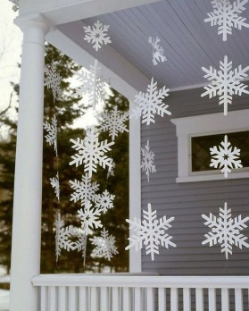 Excellent Outdoor Christmas Decorations Ideas32