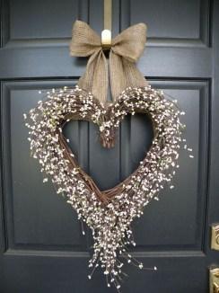 Inspiring Christmas Wreaths Ideas For All Types Of Décor04