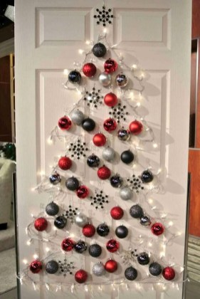 Modern Christmas Tree Alternatives Ideas24