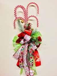 Perfect Candy Cane Christmas Decor Ideas For Your Home18