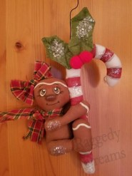 Perfect Candy Cane Christmas Decor Ideas For Your Home28