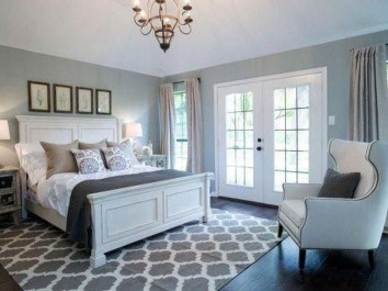 Pretty Master Bedroom Ideas For Wonderful Home29