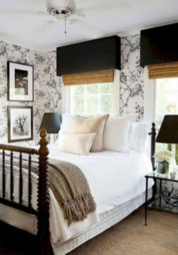 Pretty Master Bedroom Ideas For Wonderful Home33