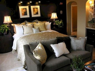 Pretty Master Bedroom Ideas For Wonderful Home36
