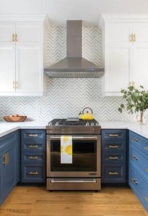 Relaxing Blue Kitchen Design Ideas For Fresh Kitchen Inspiration02