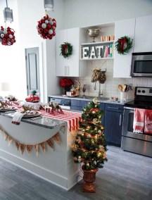Simple Home Decor Ideas For Christmas12