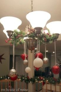 Simple Home Decor Ideas For Christmas21
