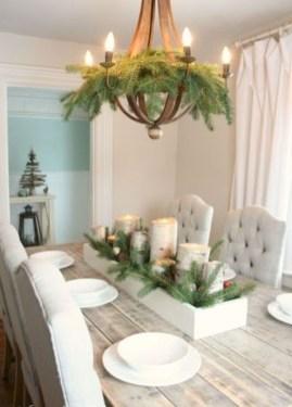 Simple Home Decor Ideas For Christmas35