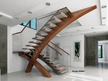 Amazing Modern Staircase Design Ideas03