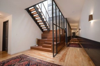 Amazing Modern Staircase Design Ideas22