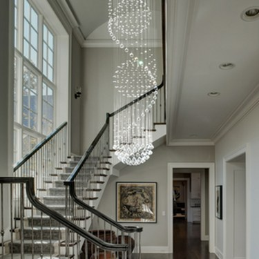 Amazing Modern Staircase Design Ideas36