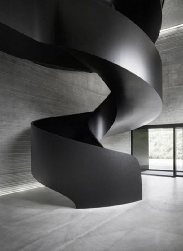 Amazing Modern Staircase Design Ideas38