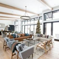 Amazing Scandinavian Livingroom Decorations Ideas05