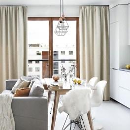 Amazing Scandinavian Livingroom Decorations Ideas17