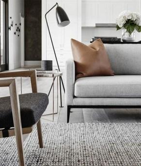 Amazing Scandinavian Livingroom Decorations Ideas22