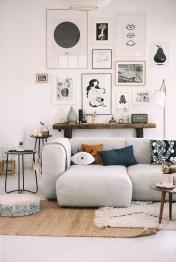 Amazing Scandinavian Livingroom Decorations Ideas24