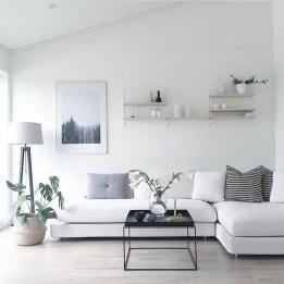 Amazing Scandinavian Livingroom Decorations Ideas27