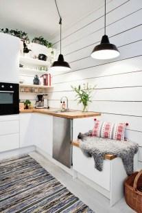 Amazing Small Apartment Kitchen Ideas22
