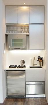 Amazing Small Apartment Kitchen Ideas23