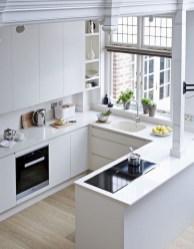 Amazing Small Apartment Kitchen Ideas28