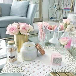 Amazing Valentine Coffee Table Design Ideas01