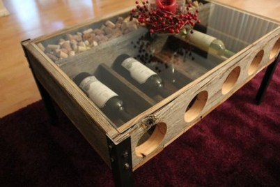 Amazing Valentine Coffee Table Design Ideas15