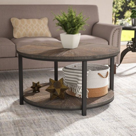 Amazing Valentine Coffee Table Design Ideas28