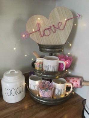 Amazing Valentine Coffee Table Design Ideas41
