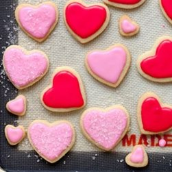 Amazing Valentine Decorations Ideas Must Try05