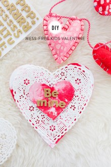 Amazing Valentine Decorations Ideas Must Try06