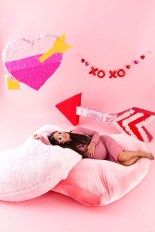 Amazing Valentine Decorations Ideas Must Try17