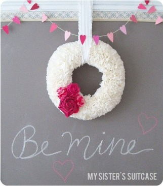 Amazing Valentine Decorations Ideas Must Try19