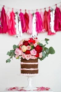 Amazing Valentine Decorations Ideas Must Try31