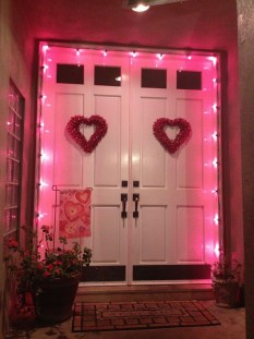 Amazing Valentine Porch Ideas04