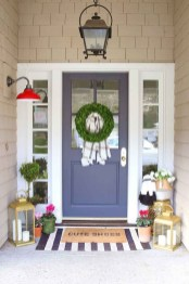 Amazing Valentine Porch Ideas34