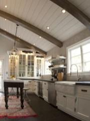 Amazing Wooden Ceiling Design 37