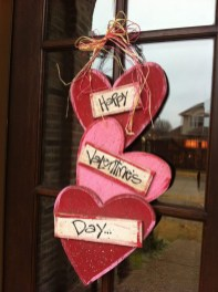 Awesome Front Door Ideas For Valentine02