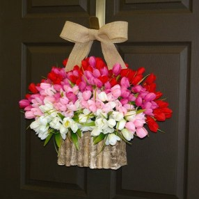 Awesome Front Door Ideas For Valentine10