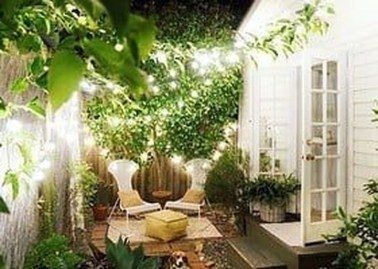 Awesome Valentine Backyard Ideas21
