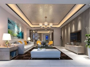 Awesome Winter Living Room Ideas32