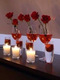 Beautiful Flower Decoration Ideas For Valentine03