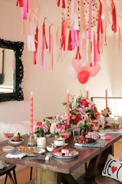 Beautiful Flower Decoration Ideas For Valentine08