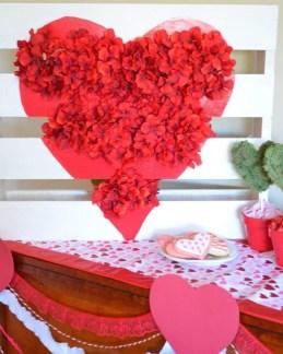 Beautiful Flower Decoration Ideas For Valentine14