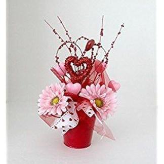 Beautiful Flower Decoration Ideas For Valentine15