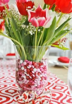 Beautiful Flower Decoration Ideas For Valentine26